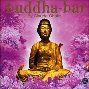 Cover of Buddha Bar